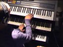 Me playing Alphaville Sounds [video]