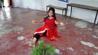 Babuji re dance of L