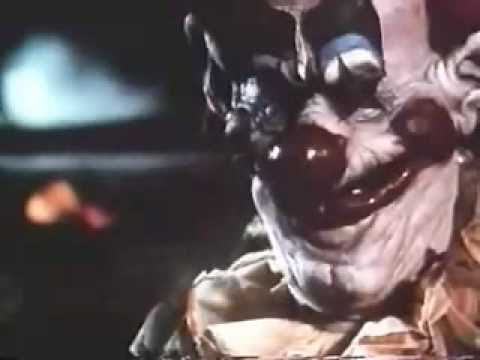 59 Killer Klowns From Outer Space 1988 Trailer