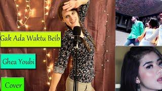 Download Lagu Gak Ada Waktu Beib ( Cover by Si Bule ) Gratis STAFABAND