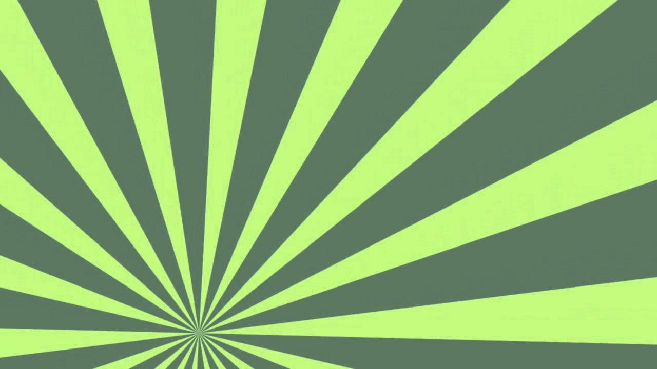 green sunburst background - photo #35