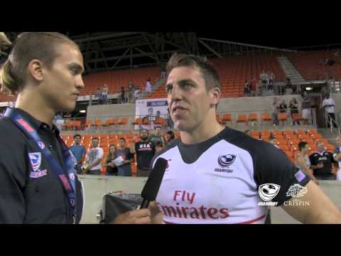 USA v. Ireland: Postgame Reactions from Tolkin, Ngwenya, Wyles and Biller