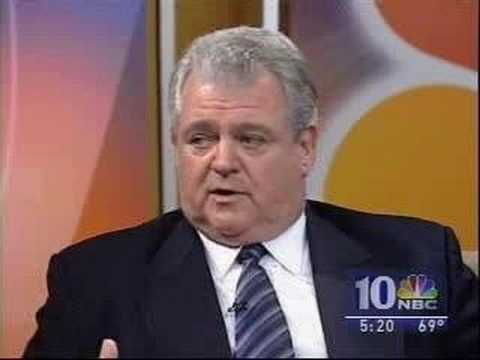 Bob Brady Bungles NBC Questions.