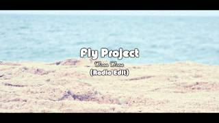 Fly Project - Toca toca [Radio Edit]