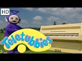 Teletubbies: Honkey Tonk Piano   Full Episode