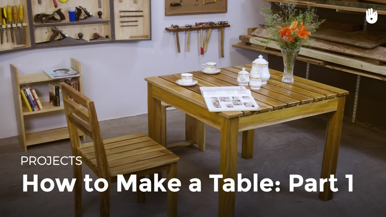 Fabulous Make A Large Dining Room Table Ideas Also