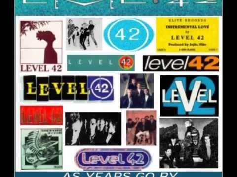 Level 42 - As Years Go By
