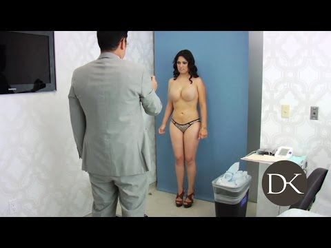 Fat Transfer to buttocks and Breast Augmentation : Complete Body Transformation with Plastic Surgery