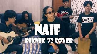 Download Lagu Naif - Piknik '72 (Akustik Cover) Gratis STAFABAND
