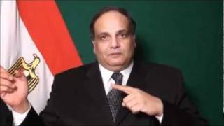 العقيد عمر عفيفي : العادلي وراء مذبحة القديسين وسمالوط
