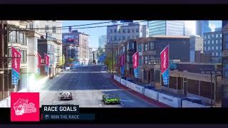 ASPHALT 9 LEGENDS | Roller Coaster Ride Best Car Game ios | Android