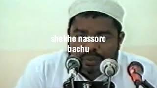 Shekhe nassor bachu