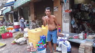 Thăm chợ Tân An Cần Thơ ghé Bến Ninh Kiều gặp nhiều bất ngờ thú vị