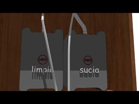 lavamanos autonomo decor