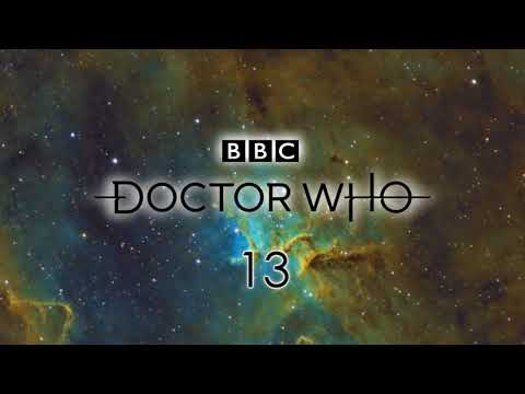 Doctor Who Theme: 13