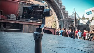 4 Tips For Better Time Lapse with DJI Osmo Mobile 2 | Time Lapse, Motion Lapse & Hyper Lapse