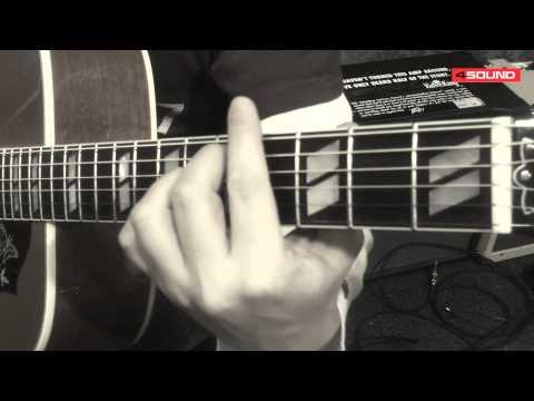 4Sound Tips & Tricks - Stem Din Guitar