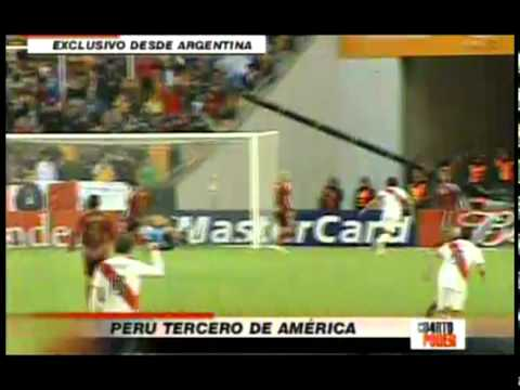 Resumen peru 4 vs venezuela 1 copa america cuarto poder for Cuarto poder america tv
