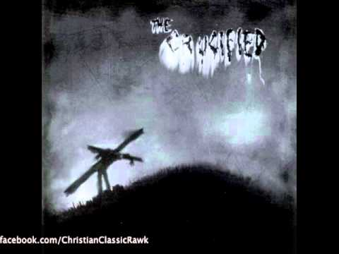 Crucified The - Silent Scream