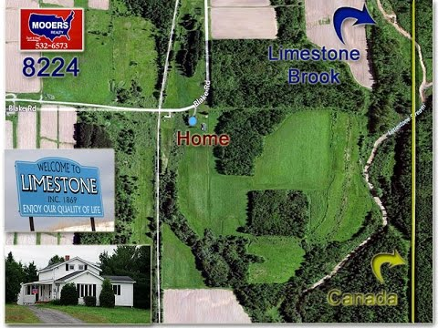 maine farms for sale limestone me real estate home land