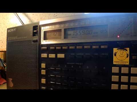 20 06 2015 Radio Free North Korea in Korean to NEAs 1242 on 15590 Dushanbe