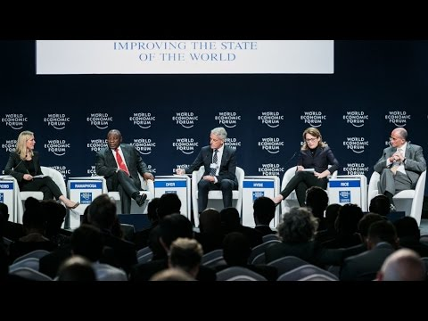 Africa 2016 - Infrastructure Investment