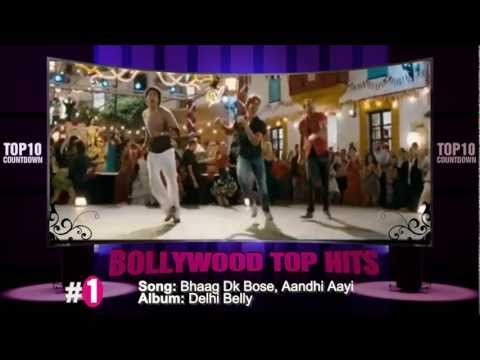 June 24 2011 Bollywood Top Hits - Top 10 Countdown Of Hindi...