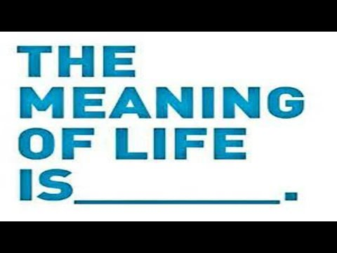 Destiny.  Free WIll. Life Purpose. Meaning of Life - Owen fox
