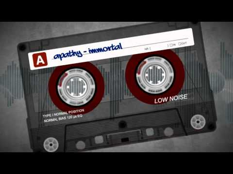 Apathy - Immortal