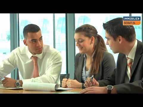 Ausbildung zum/zur Immobilienkaufmann / Immobilienkauffrau im EBZ