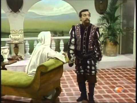 Chespirito 1980 La Historia de Don Juan Tenorio Casi como fue