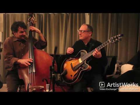 Chuck Loeb & John Patitucci: