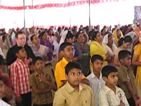 St Thomas Evangelical Church of India - General convention