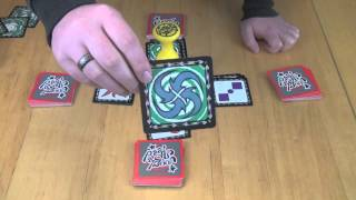 Jungle Speed Review - with Ryan Metzler