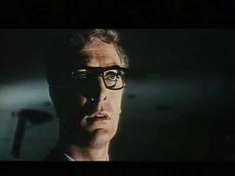 The Ipcress File is listed (or ranked) 25 on the list The Best Political Thriller Movies