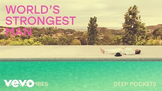 Gaz Coombes - Deep Pockets (Audio)