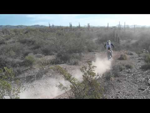 "2014 AMRA ""Coyote Classic"" in Wickenburg, AZ"