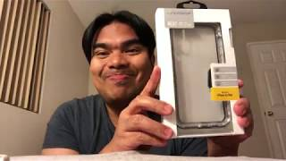 Lifeproof Next Case for the Iphone XS Max