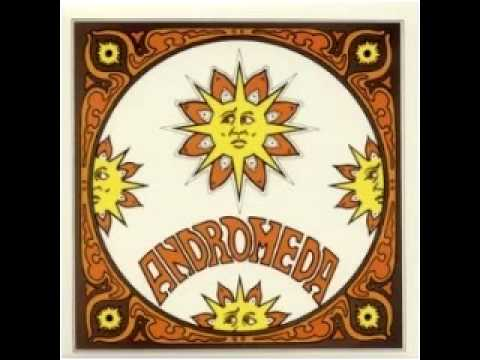 Andromeda 1969 - Dy Of The Change