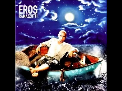Eros Ramazzotti - Stilelibero (CD Completo)