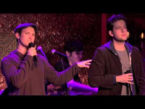 Drew Gasparini & Andrew Kober -- The Bro Duet by Alexander Sage Oyen