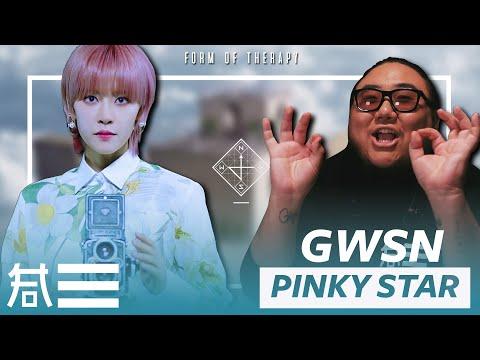 "Download The Kulture Study GWSN ""Pinky Star"" Run MV Mp4 baru"