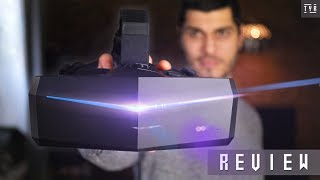 PIMAX 5K Plus - The Final Honest Review - The Future of VR is WIDE, but is this the Future?