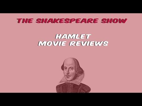 The Shakespeare Show - 1.5 - Hamlet: Movie Reviews