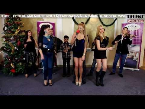 Madalina - Editie de Craciun ( Talent Show )