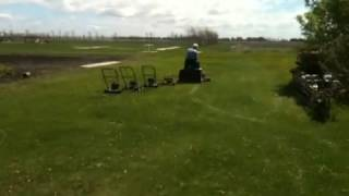The Combot multi-mower