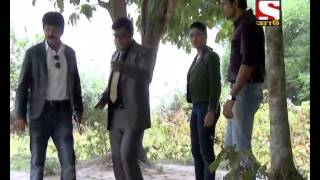 CID Kolkata Bureau - (Bengali) : Nikhonj - Episode 49
