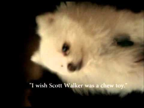 Scott Walker - The Girls And The Dogs