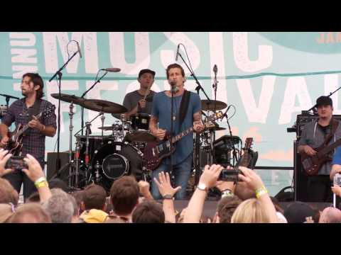 The Revivalists  Full Set   from the 2016 Pleasantville Music Festival