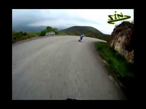 "Nirgua, Speed Freeride ""TEAM SiN"""